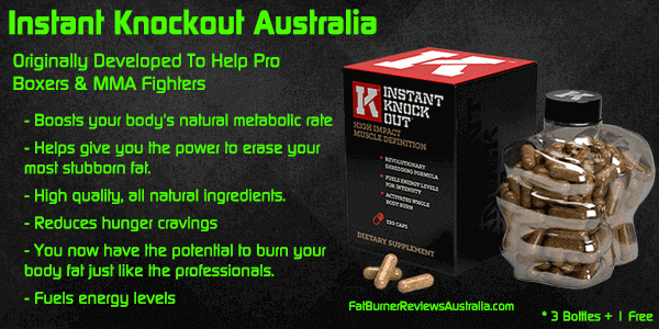 instant knockout australia